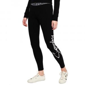 Sd Skater Legging Femme