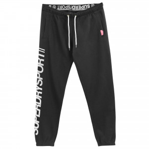 Sd Sport Essentials Pantalon Jogging Femme
