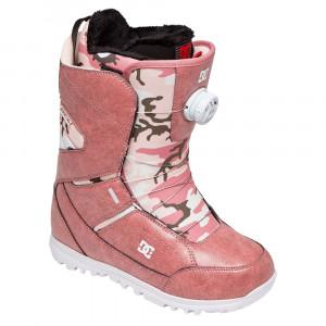 Seach Boots Snow Femme