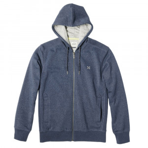 Selva Sweat Zip Homme