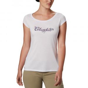 Shady Grove T-Shirt Mc Femme