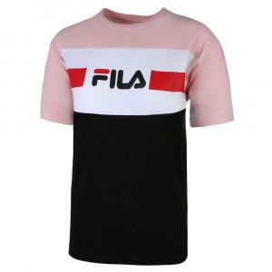 Shannon T-Shirt Mc Femme