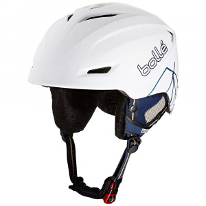 Sharp Casque Ski Unisexe
