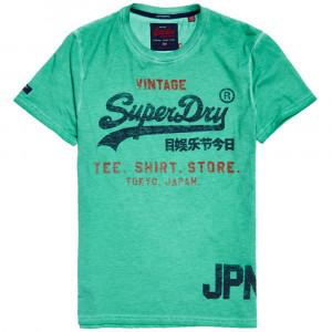Shirt Shop Duo Overdy Lite T-Shirt Mc Homme
