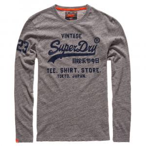 Shirt Shop L/s T-Shirt Ml Homme