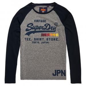 Shirt Shop Surf T-Shirt Ml Homme
