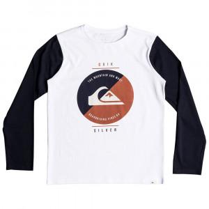 Shook Up T-Shirt Ml Garçon