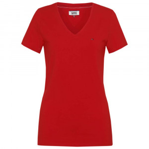 Shortsleeve Stre T-Shirt Mc Femme