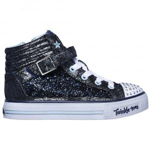 Shuffles Glitter Girly Chaussure Bébé Fille