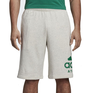 Sid Athletics Logo Short Homme