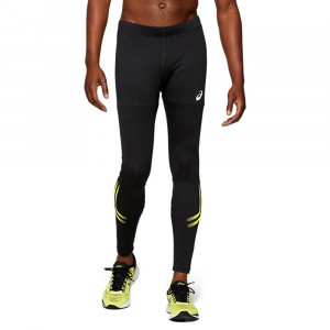 Silver Icon Tight Performance Legging Homme