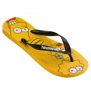 Simpson Tong Homme