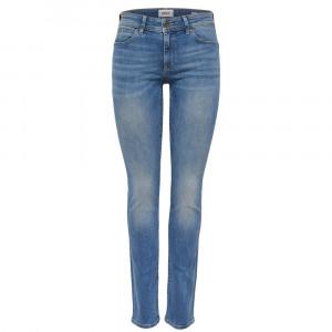 Sisse Slim Jeans Femme