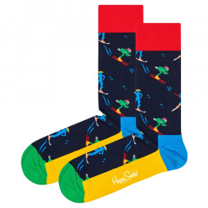 Skiers Chaussettes Adulte