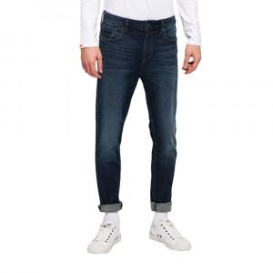 Skinny Travis Pantalon Homme