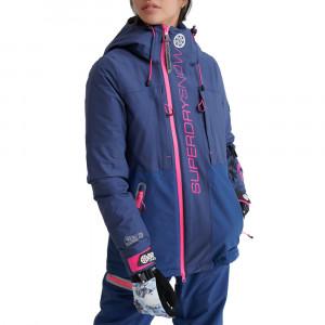 Slalom Slice Blouson Ski Femme
