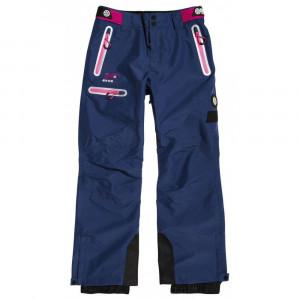 Slalom Slice Ski Pantalon Femme