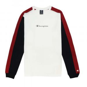 Sleeve T-Shirt Ml Homme