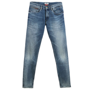 Slim Tapered Jeans Homme