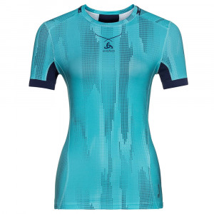 Smart T-Shirt Mc Compression Femme
