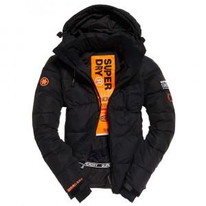 Snow Shadow Down Jacket Blouson Ski Homme