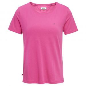 Soft Jersey T-Shirt Mc Femme