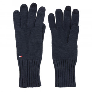Soft Knit Gloves Gants Femme