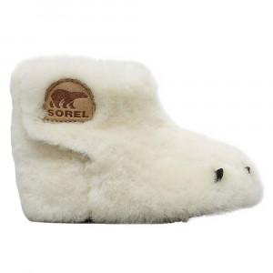 Sorel Bear Paw Slipper Pantoufle Bébé