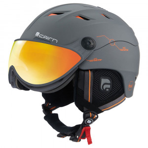 Spactral Magnet-Ium Casque Ski Adulte