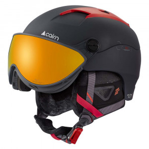 Spectral Casque Ski 2 Visières Adulte
