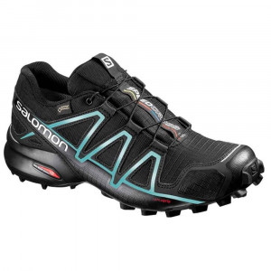 Speed Cross 4 Gtx Chaussure Femme