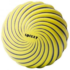 Spizzy Balle Plage