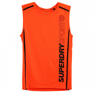 Sport Athletic Debardeur Homme