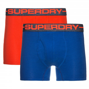 Sport Boxer Pack X2 Homme
