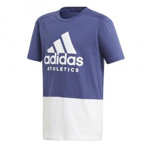 Sport Id T-Shirt Mc Garçon