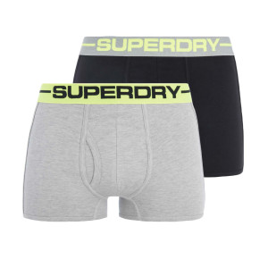 Sport Pack 2 Boxers Homme