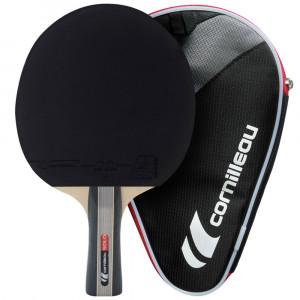 Sport Pack Solo Raquette De Tennis De Table + Housse