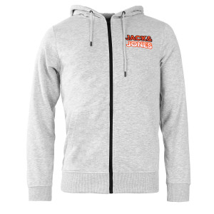 0. Sport Sweat Zip Homme