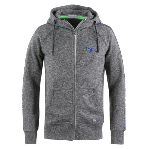 Sportlabel Impact Sweat Zip Homme Homme