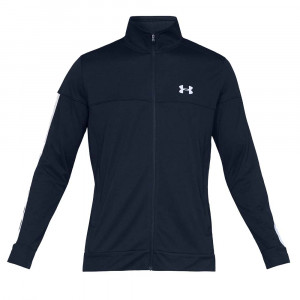 Sportstyle Pique Track Sweat Zip Homme