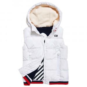 Sportsweart Snorkel Gilet Doudoune Sm Femme