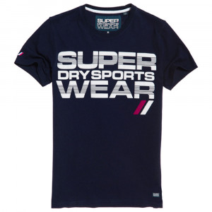 Sportwear Speed T-Shirt Mc Homme