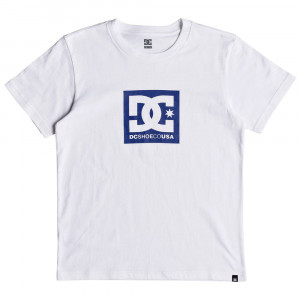 Square Star T-Shirt Mc Garçon
