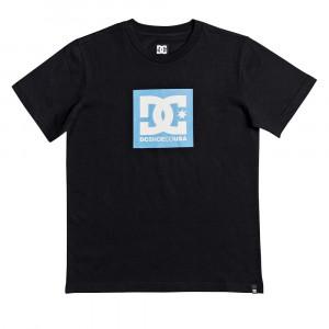 Square Star T-Shirt Mc Garçon