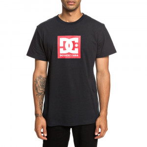 Square Star T-Shirt Mc Homme