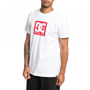 Square Star T-Shirt Mc Homme