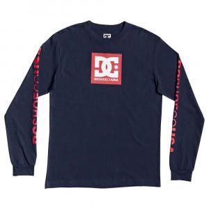 Square Star T-Shirt Ml Garçon
