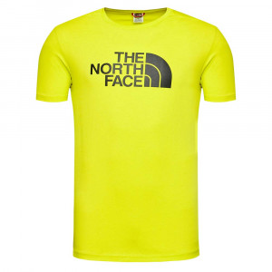 S/s Easy T-Shirt Mc Homme