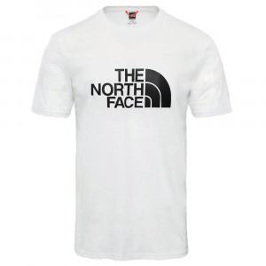 S/s Easy Tee T-Shirt Mc Homme