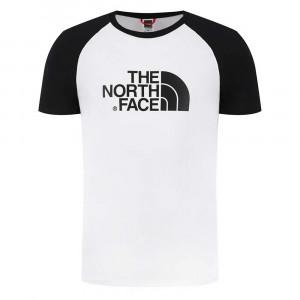 S/s Raglan Easy T-Shirt Mc Homme